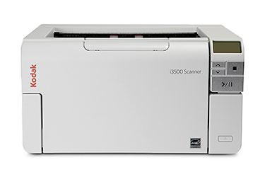 Kodak i3500 Scanner ADF scanner 600 x 600DPI A3 White