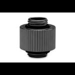 EK Water Blocks 3831109825563 hardware cooling accessory Black, Nickel