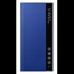 "Samsung EF-ZN975 mobile phone case 17.3 cm (6.8"") Folio Blue"