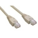 MCL Cable Ethernet RJ45 Cat6 1.0 m Grey cable de red 1 m Gris