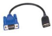 Intermec Single USB Cable cable USB USB A Negro