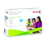 Xerox 003R99722 compatible Toner cyan, 12K pages @ 5% coverage (replaces HP 645A)