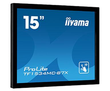 iiyama ProLite TF1534MC-B7X touch screen monitor 38.1 cm (15