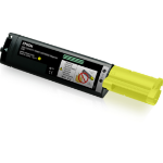 Epson C13S050191 (0191) Toner yellow, 1.5K pages @ 5% coverage