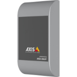 Axis A4010-E security access control system 13.56 MHz Grey