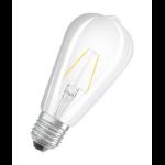 Osram Retrofit Classic ST 2W E27 A++ Warm white LED bulb