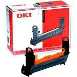 OKI 41962806 (TYPE C4) Drum kit, 23K pages @ 5% coverage