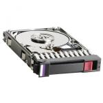 Hewlett Packard Enterprise 146GB, 3G, SAS, 10K, SFF 146GB SAS hard disk drive