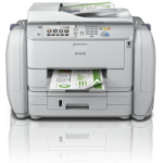 Epson WorkForce WF-R5690 Inkjet 4800 x 1200 DPI 34 ppm A4 Wi-Fi