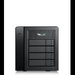 Promise Technology Pegasus32 R4 disk array 16 TB Tower Black