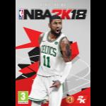 2K NBA 2K18 Basic PC video game