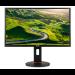 "Acer XF240Hbmjdpr TN 24"" Black Full HD Matt"