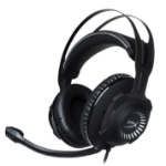 HyperX Cloud Revolver Binaural Head-band Black headset