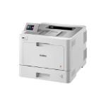Brother HL-L9310CDW 2400 x 600DPI Laser A4 31ppm Wi-Fi White multifunctional