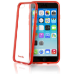 XtremeMac IPP-MA6-73 Cover Red,Transparent mobile phone case