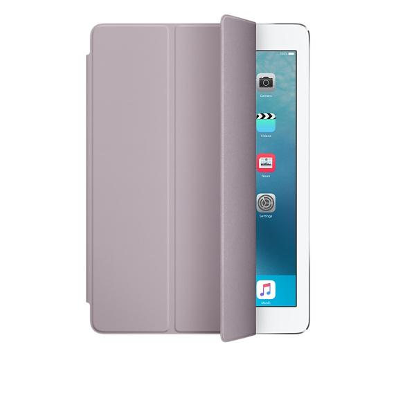"Apple MM2J2ZM/A 9.7"" Cover Lavender"