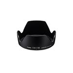 Canon EW-73B Black lens hood