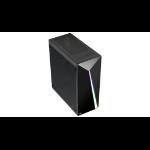 Aerocool Shard Midi-Tower Black