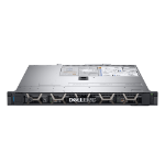 DELL R340 server 3.3 GHz Intel® Xeon® E-2124 Rack (1U) 350 W X3D4W