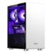 Jonsbo U4-White/window Mini Tower Case