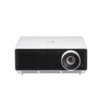 LG BU50NST data projector 5000 ANSI lumens DLP 2160p (3840x2160) Smart projector Black, White