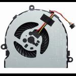 HP 813946-001 notebook spare part Fan