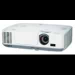 NEC M311X 2480ANSI lumens LCD XGA (1024x768) Portable White