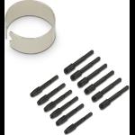 HP 4WW10AA stylus pen accessory Black, Grey