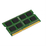 Kingston Technology ValueRAM 4GB DDR3L 1600MHz memory module