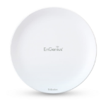 EnGenius EnStation5-AC (EnJet) network antenna 19 dBi Directional antenna
