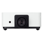 NEC PX602UL Desktop projector 6000ANSI lumens DLP WUXGA (1920x1200) 3D Black, White data projector