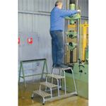FSMISC LIGHT DUTY PLATFORM 800MM HIGH 349049031