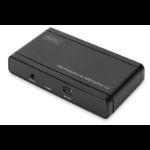 Digitus DS-45402 video splitter DisplayPort/HDMI