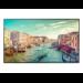 "Samsung LH65QMREBGC 165.1 cm (65"") LED 4K Ultra HD Digital signage flat panel Black"