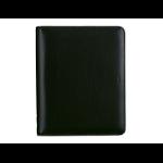 Filofax Metropol Zip A5 personal organizer Black