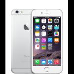 "Apple iPhone 6 11.9 cm (4.7"") 16 GB Single SIM 4G Silver"