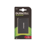 Duracell DRLG3 mobile phone spare part Battery Black