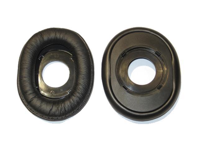 Plantronics 83195-01 Black 2pc(s) headphone pillow
