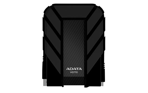 Hd710 Pro - Hard Drive - 4 TB - External (portable) - USB 3.1 - Black