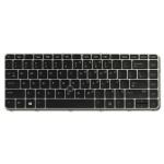HP Backlit keyboard assembly (Italy) Keyboard