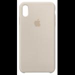 "Apple MRWJ2ZM/A mobile phone case 16.5 cm (6.5"") Skin case Grey"