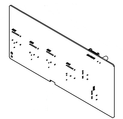 KYOCERA 302K094271 Laser/LED printer