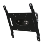 "B-Tech BT7523 42"" Black flat panel wall mount"