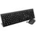 V7 Conjunto de teclado y ratón inalámbrico – FR