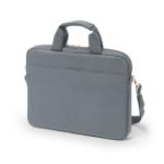 "Dicota Eco Slim Case BASE notebook case 31.8 cm (12.5"") Briefcase Grey"