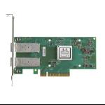 Mellanox Technologies MCX512A-ACAT Netzwerkkarte/-adapter Faser 25000 Mbit/s Intern
