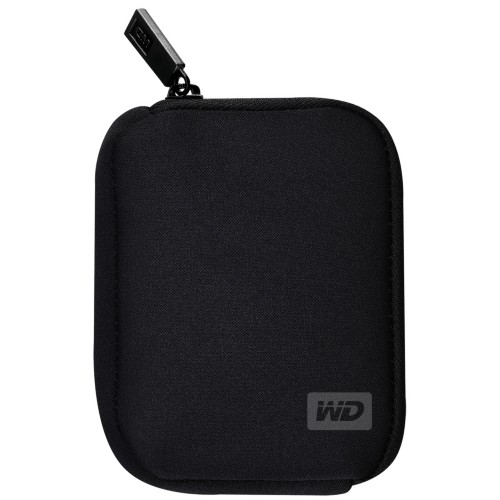 Western Digital My Passport Carrying Case Skin case Black