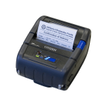 Citizen CMP-30II Thermal Mobile printer 203 x 203 DPI Wired & Wireless CMP30IIBUXCX