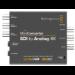 Blackmagic Design SDI - Analog 4K
