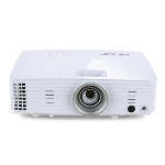 Acer H6518BD Projector - 3200 Lumens - Full HD 1080p